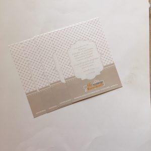 Pergamene Solidali Santobono - lovely
