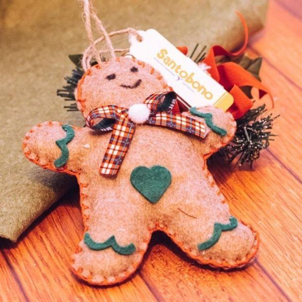 A Natale, scegli i Regali Solidali Santobono